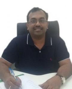 Dr Deepak Singhal