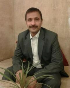 Dr Jasvinder Singh Radhawa