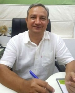 DR. SATISH SANGWAN