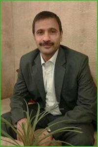 Dr JS Randhawa