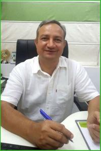 Dr. Satish Sangwan