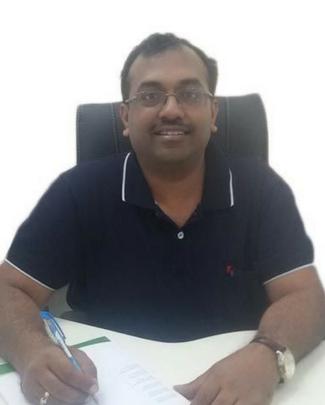 Dr. Deepak Singhal