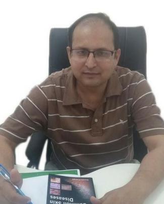 Dr. Pritam Pankaj